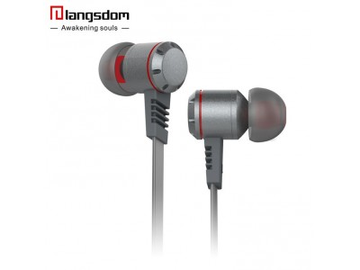 Headset for Mobile Phone LANGSDOM M410