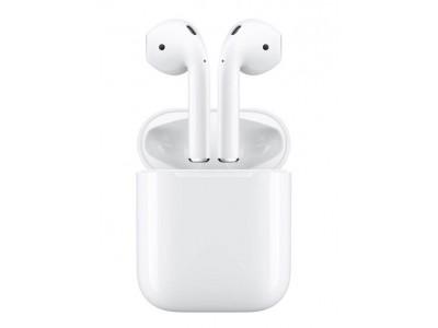 سماعات ابل اير بودز - Apple - AirPods 2