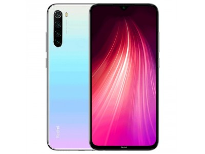 Xiaomi Redmi Note 8 - 128GB