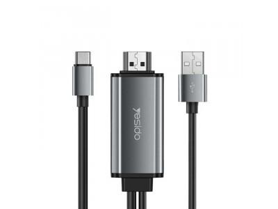 محول USB-C إلى HDMI