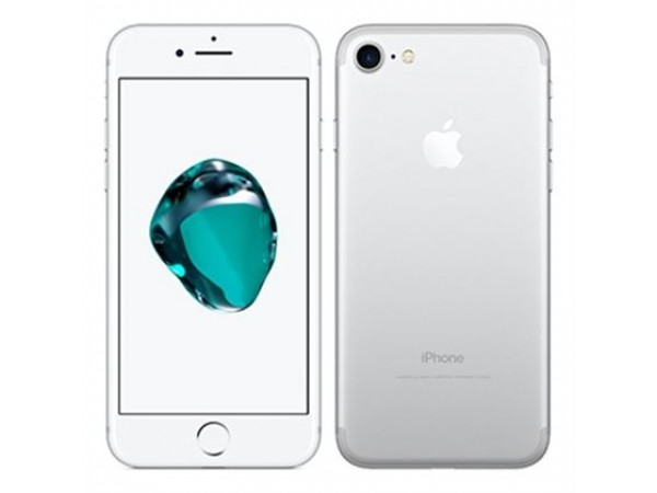 iPhone 7- 32GB - Silver Used