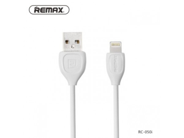 Remax  RC-050i Data Cable For Apple-White