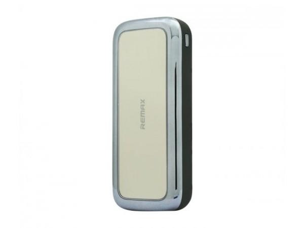Remax Mirror 10000 MAH Silver