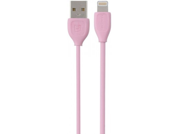 Remax  RC-050i Data Cable For Apple-Rose