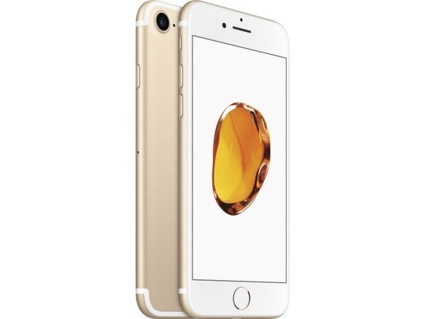 iPhone7-32GB-Gold Used