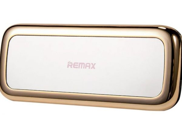 Remax Mirror 10000 MAH Gold