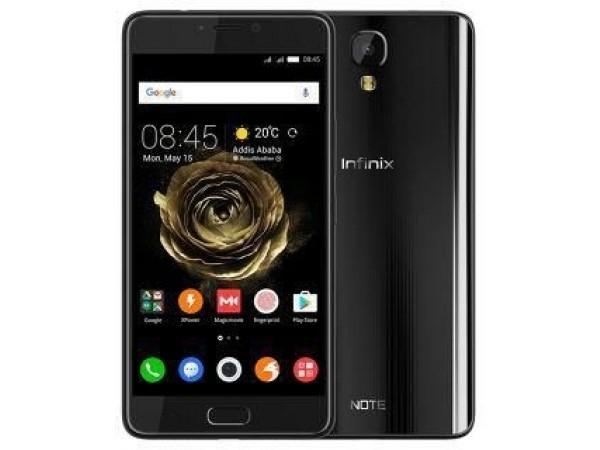 Infinix Note4 X572 - 32GB