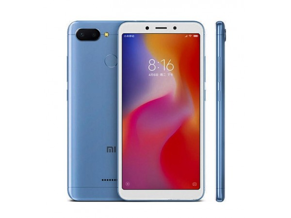 Xiaomi Redmi 6 - 32GB