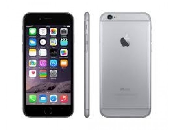 iPhone 6 -32 GB-Space Grey Used