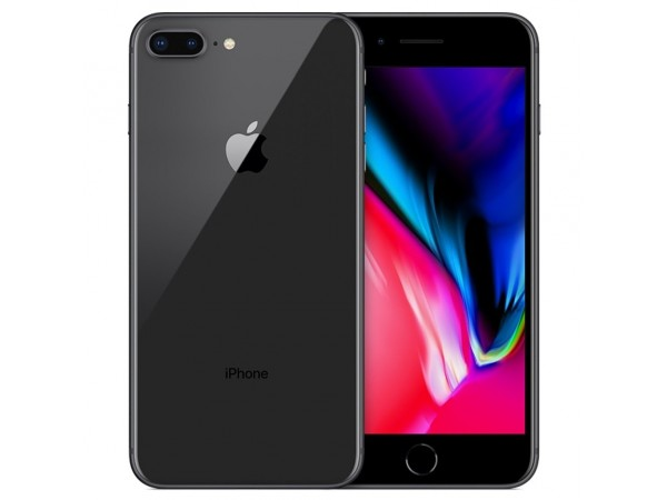 iPhone 8 Plus- 64GB  Space Grey Used
