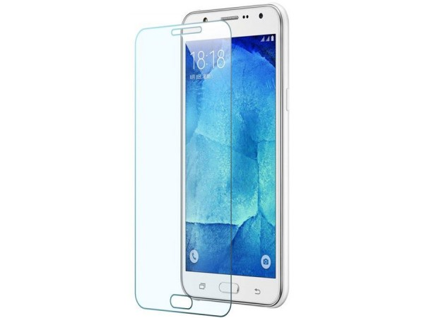 Galaxy J7 Glass Screen Protector