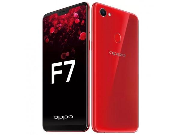 Oppo F7 - 128GB