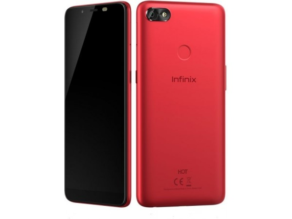 Infinix Hot6 X606D - 16GB