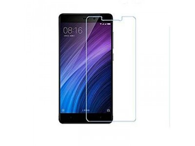 Xiaomi Redmi 4A  Glass Screen Protector