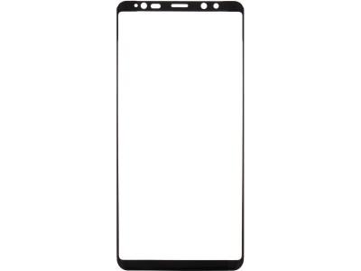لاصقه حمايه جيلاتين لهاتف سامسونج جلاكسي S9 Plus