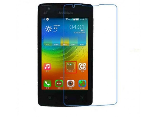 Lenovo A1000 Glass Screen Protector