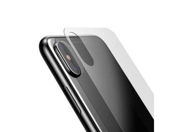 سكرينة ظهر واطار لهاتف ايفون اكس - iphone x