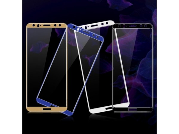 Full Glass Screen Protector For Huawei Mate 10 Lite
