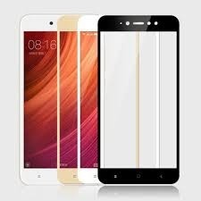 Glass Screen Protector For Xiaomi Redmi Note 5A  & Note 5A Prime