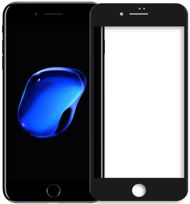 iPhone 7 plus 5D Glass Screen Protector