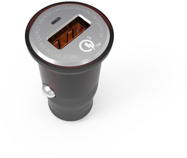 LDNIO FAST Car Charger 5v 3A C304Q
