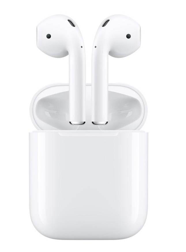 سماعات ابل اير بودز - Apple - AirPods
