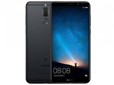 Huawei Mate 10 Lite Black - Used