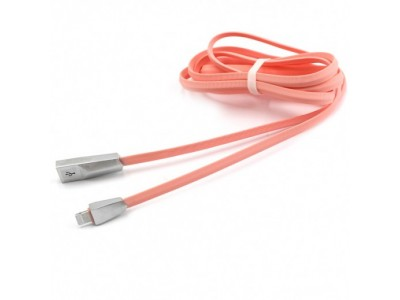 hoco fast charger cable for Apple-Rose
