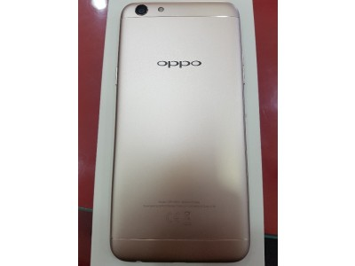 Oppo F3 Gold - Used