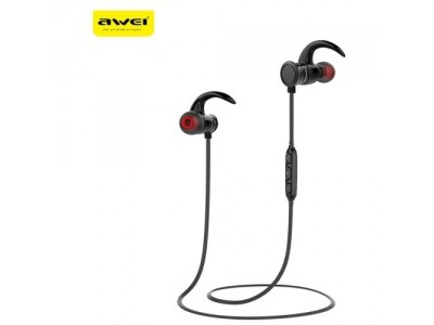 Bluetooth Magnetic Switch Headphone AWEI AK7