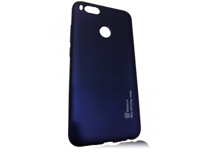 Back Cover for Xiaomi Mi A1 - Navy blue