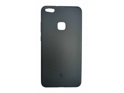 back cover baseus huawei P10 Lite black
