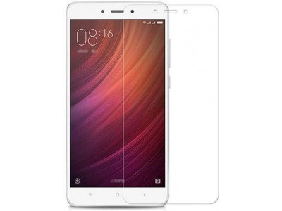 Xiaomi Redmi 4X Glass Screen Protector
