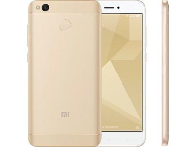 Xiaomi Redmi 4X - 32GB  Gold Used