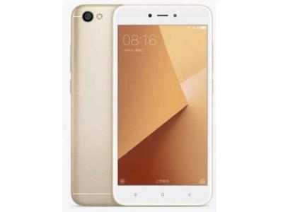 Xiaomi Redmi Note 5a - 16 GB 2GB RAM 4G LTE