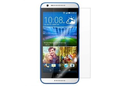HTC Desire 620  Glass Screen Protector