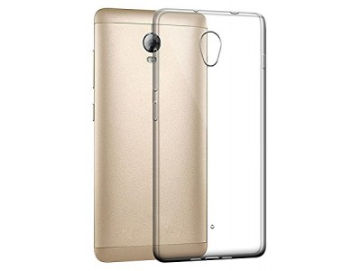 Lenovo P2 TPU Cover - Clear
