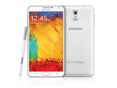 Galaxy Note3 White - Used