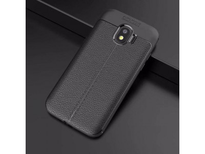 Grand Prime Pro Auto Focus Back Cover- Black