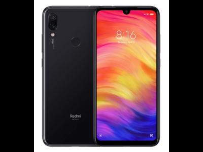 Xiaomi Redmi Note7 - 32GB  Black Used