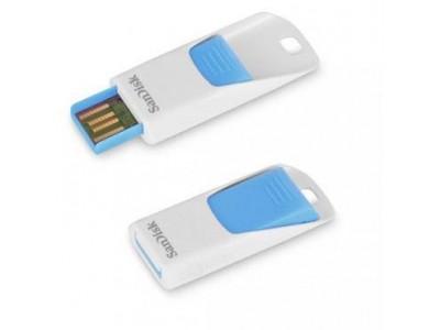SanDisk Cruzer Edge 16GB Data Traveler