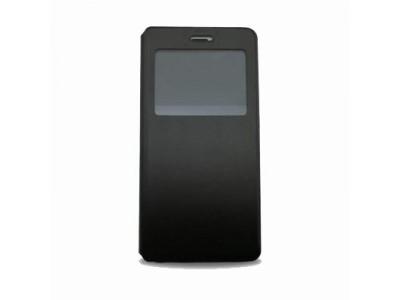 Xiaomi Mi A1 Flip Cover Case - Black