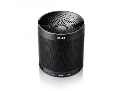 Q3 Speaker Bluetooth Audio Player