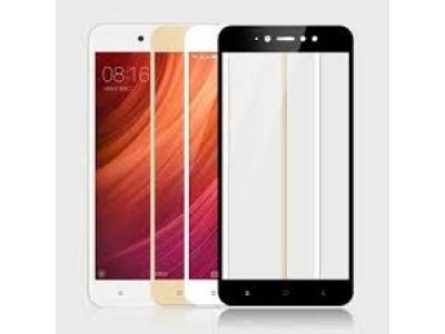 Glass Screen Protector For Xiaomi Redmi Note 5A  & Note 5A Prime