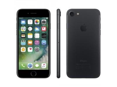 iPhone 7- 128GB-Black Used