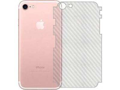 iPhone 7 and iphone 8 back screen protector