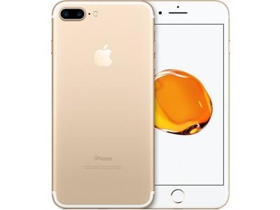 iPhone 7 Plus 32GB Gold Used