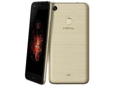 Infinix Hot5 X559c - Gold Used
