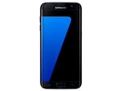 Galaxy S7 Edge Dous Black