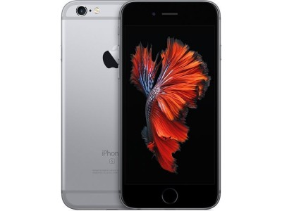 iPhone6s-32GB-Space Grey Used
